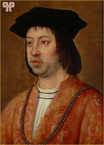 Ferdinand II. Aragonski
