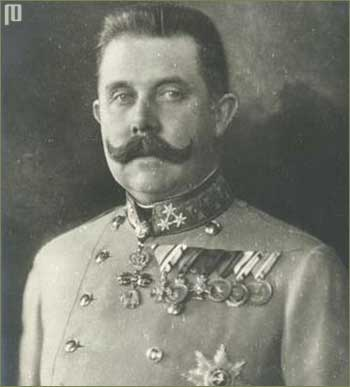 Franjo Ferdinand