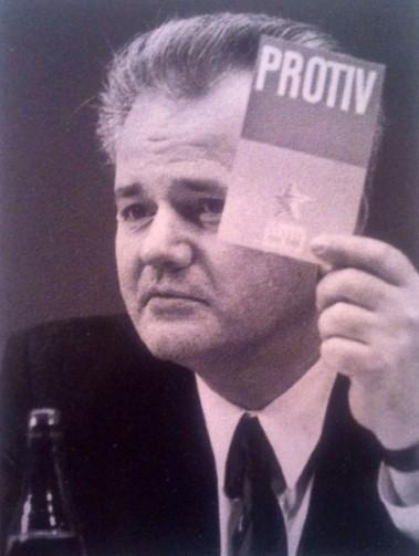 Prilog 4 – Ukidanje statusa autonomnih pokrajina, preuzeto iz: Radelić, Zdenko, Hrvatska u Jugoslaviji 1945.-1991. (od zajedništva do razlaza), Školska knjiga, Zagreb 2006.