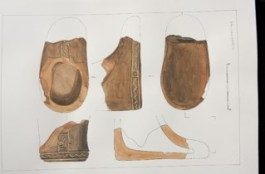 Izrađivali su četiri tipa obuće i to uvijek za lijevu i desnu nogu