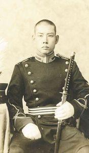 Potpukovnik Džiro Šiizaki, jedan od vođa propalog puča