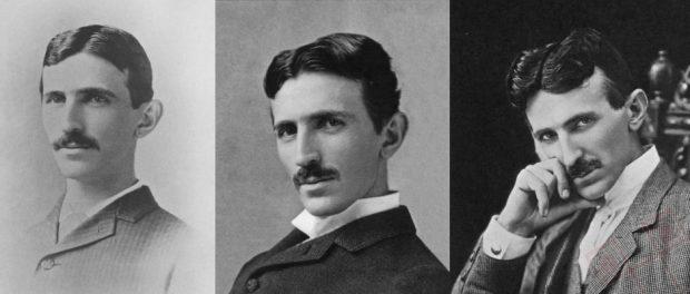 Nikola Tesla – čovjek koji je vidio budućnost