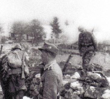 Pokolj u selu Lipa