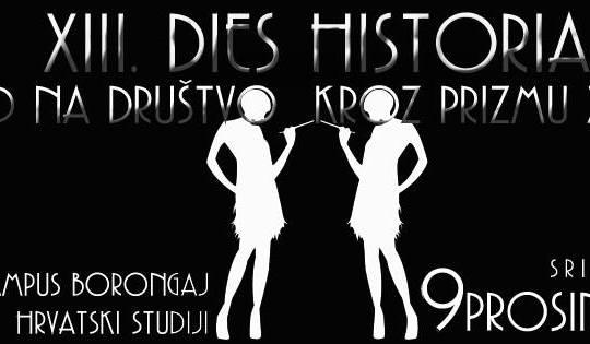 Dies Historiae