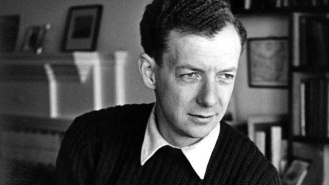Benjamin Britten, jedan od najizvođenijih suvremenih engleskih skladatelja