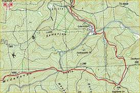 Lokacija Gabrinovec