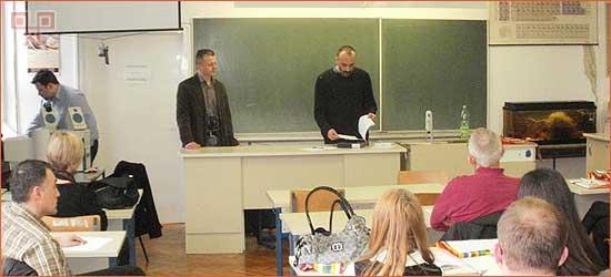 Igor Despot najavljuje aktivnosti oko obilježavanja stogodišnjice Velikog rata