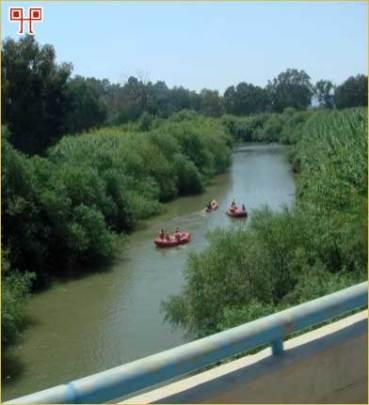 Tko želi, može se i krstiti u rijeci Jordan