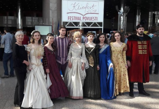 Kliofest 2018