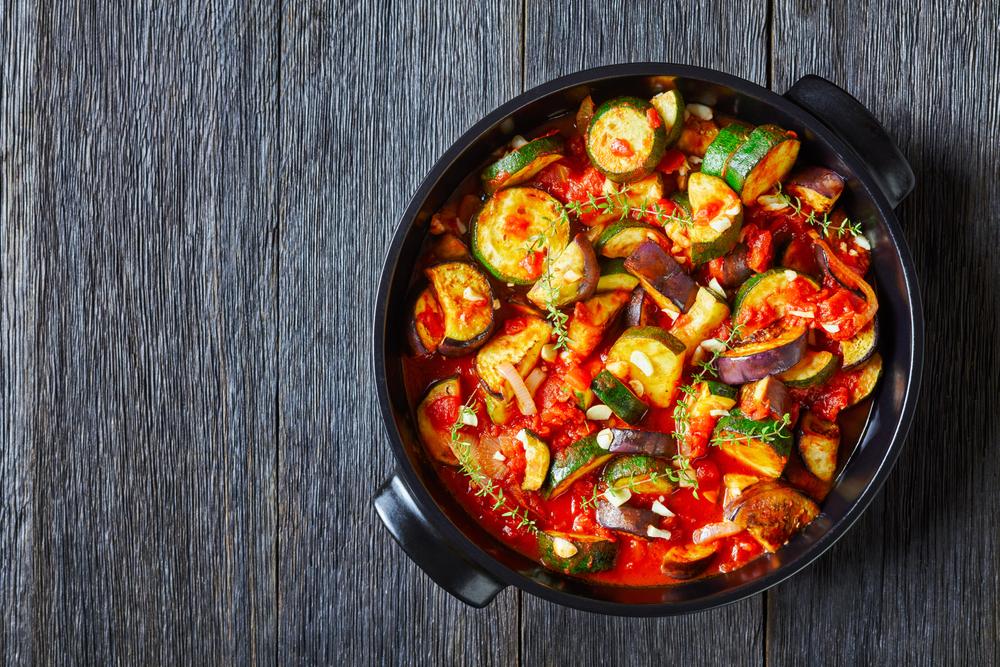 Самое вкусное рагу из доступных овощей (6684)   Povkusu.com