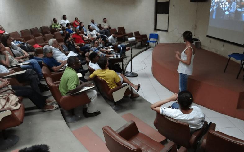 Grupo de Trabalho de Comercialização Ilhéus Itabuna