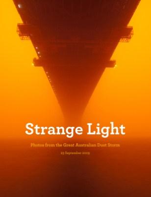 strangelight