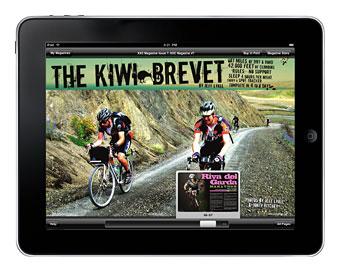 MagCloud iPad App