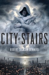 Cover- City of Stairs