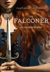 Cover- The Falconer