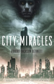 Cover- City of Miracles