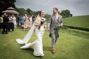 Pashcoe House Wedding
