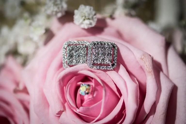 Eastwood Park Wedding jewellery