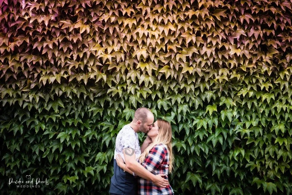 Wedding engagement shoot Bristol