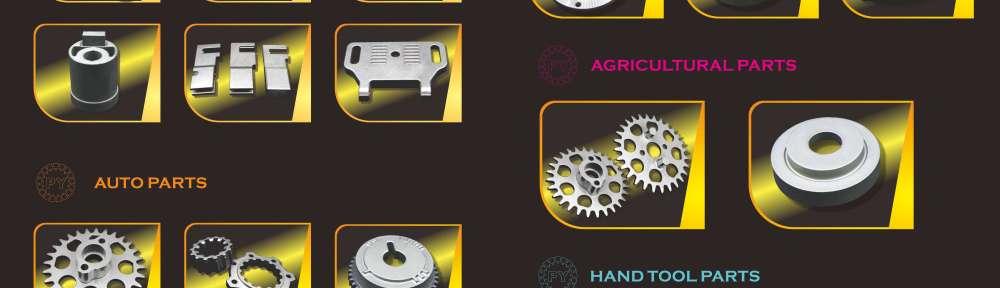 Powder Metal Hardness