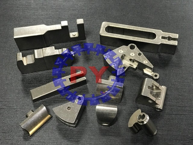 金屬粉末射出Metal Injection Mold