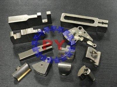粉末冶金 門鎖 FC-0205