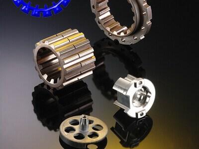 Powder Metallurgy vs Metal Injection Mold