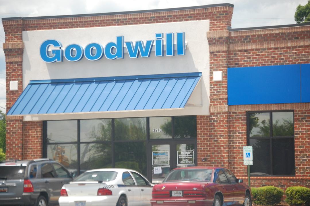 Goodwill - Powdersville SC