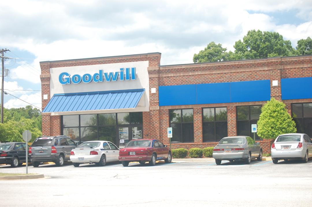 Goodwill2 - Powdersville SC