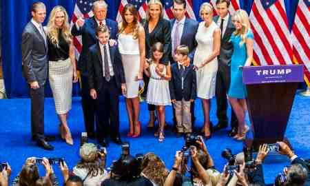 Ivanka Trump and siblings talk about Trump at RNC