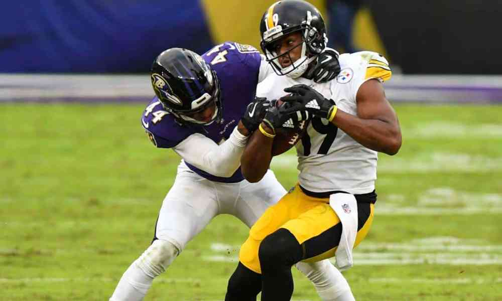 NFL-Updates-New-Covid-Cases-For-Packers-And-Ravens