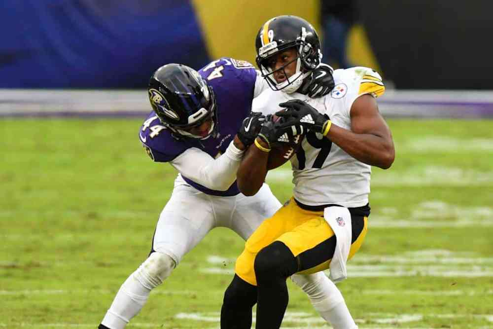 NFL Updates - New Covid Cases For Packers And Ravens