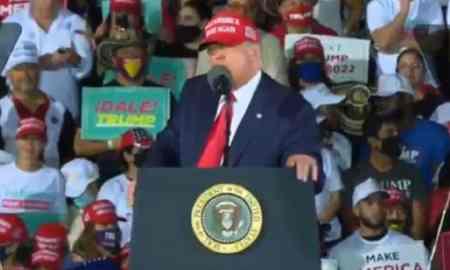 Trump-Hints-At-Firing-Fauci-Biden-Courts-Black-Voters-In-Georgia-Pennsylvania