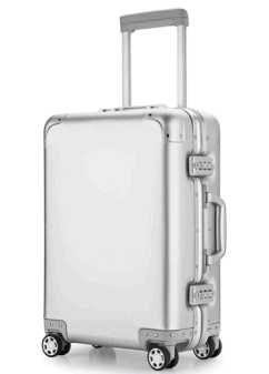 Yuemai Aluminium Alloy Luggage
