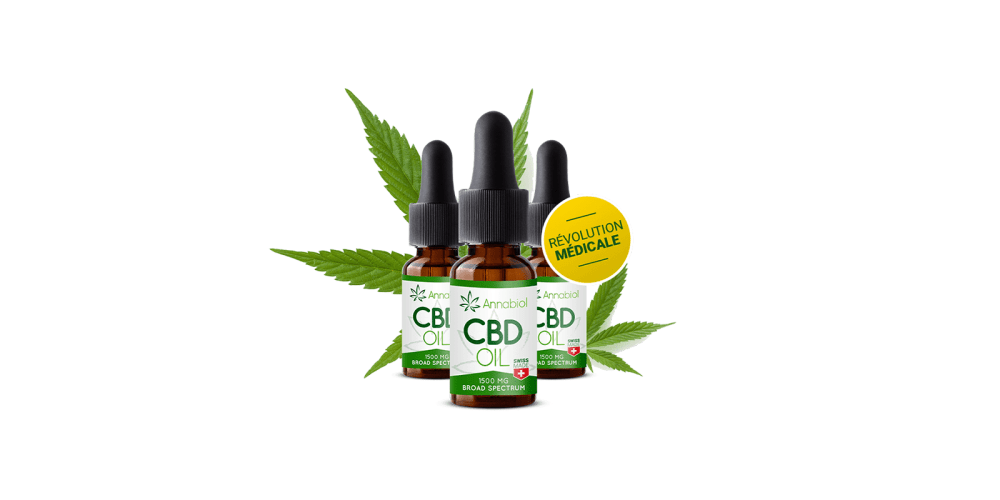 Annabiol CBD Oil Reviews