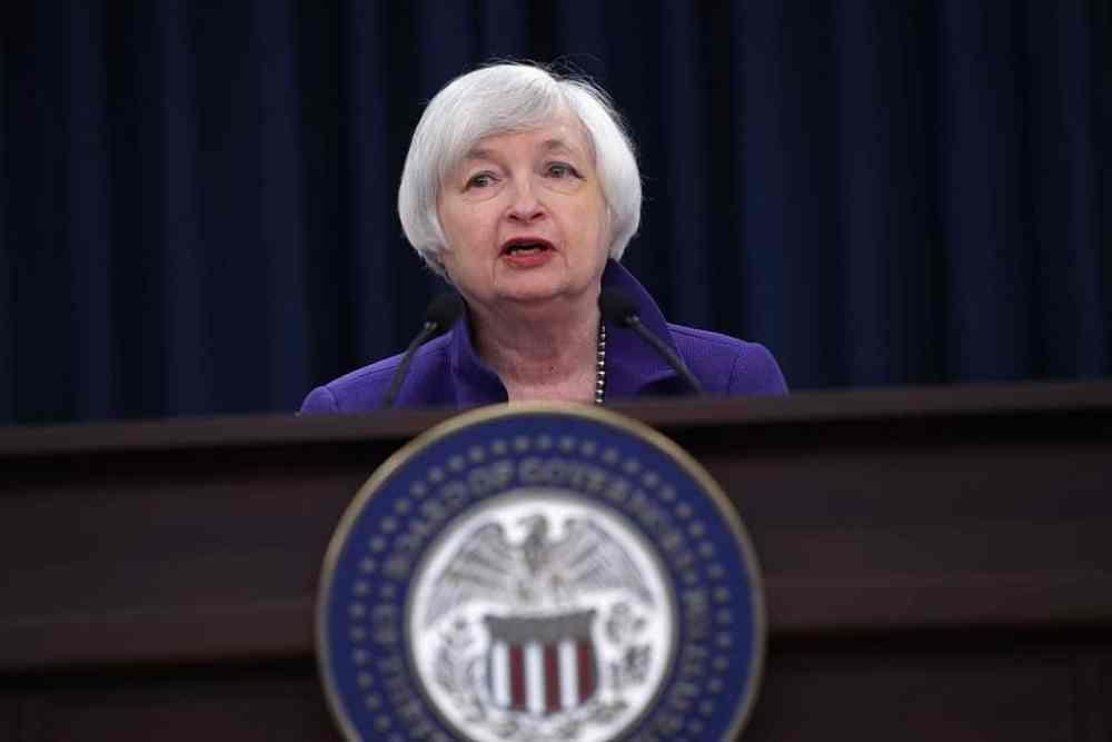Biden Set To Announce Economic Team Led By Janet Yellen