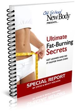Bonus 2 Burn Fat Faster