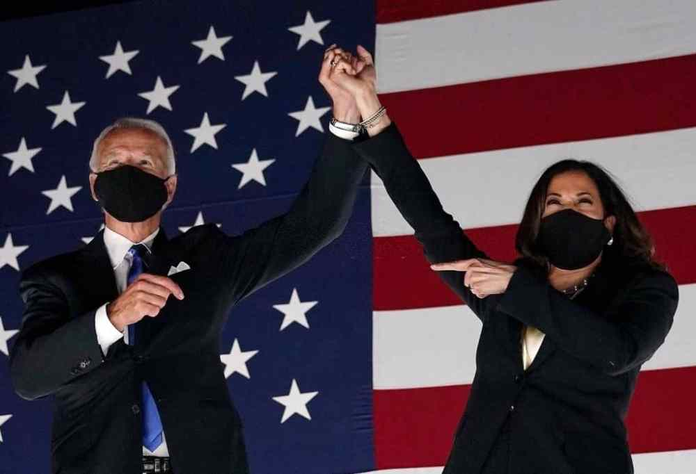 Electoral College Meet: Joe Biden And Kamala Harris Score Comfortable Victory