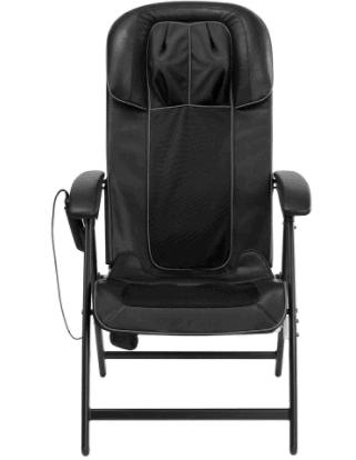 HoMedics Easy Lounge Shiatsu Massage Chair