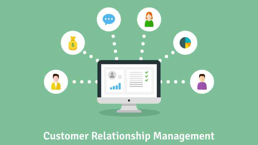 The Finest CRM For Small Startups