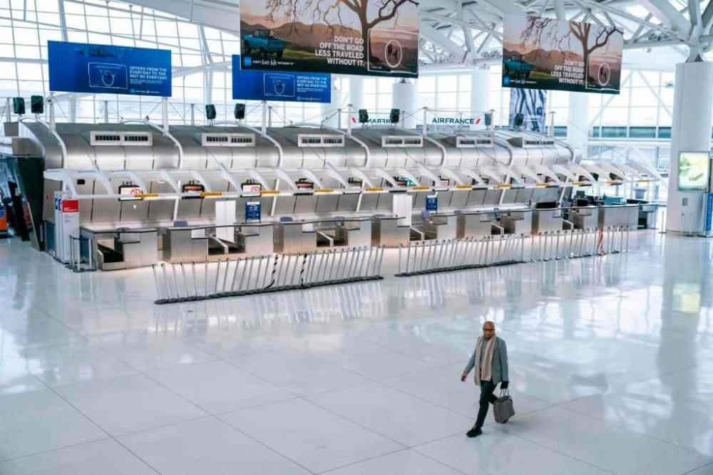 Travel Association In US Welcomes Covid Relief Bill