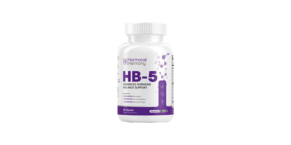 hormonal harmony hb5 reviews
