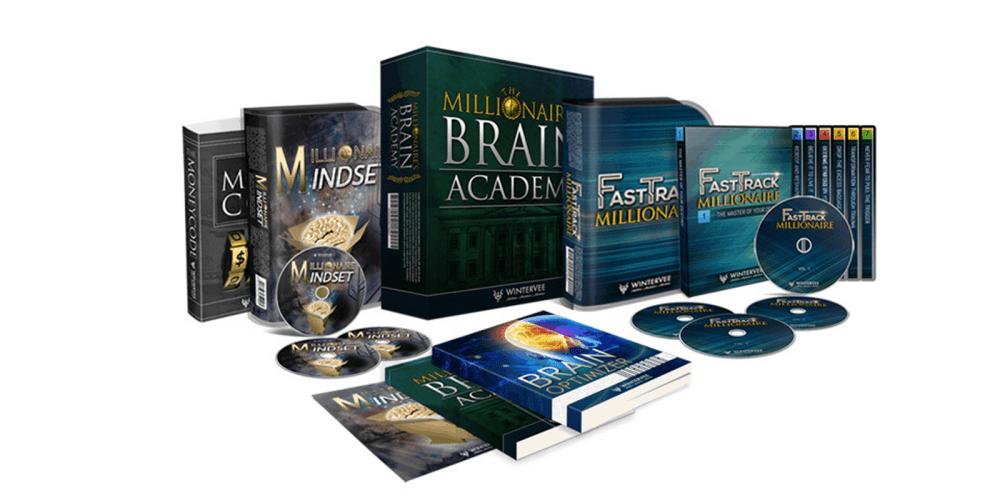 Millionaire's Brain Academy bonuses