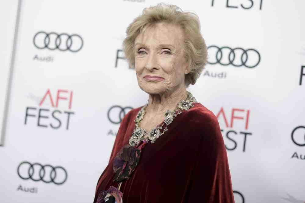 Oscar-Winning Actor Cloris Leachman Dies At 94