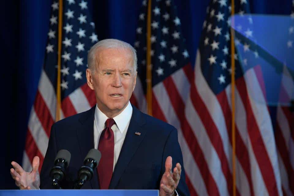 0% Americans Approve Poll Says, Biden