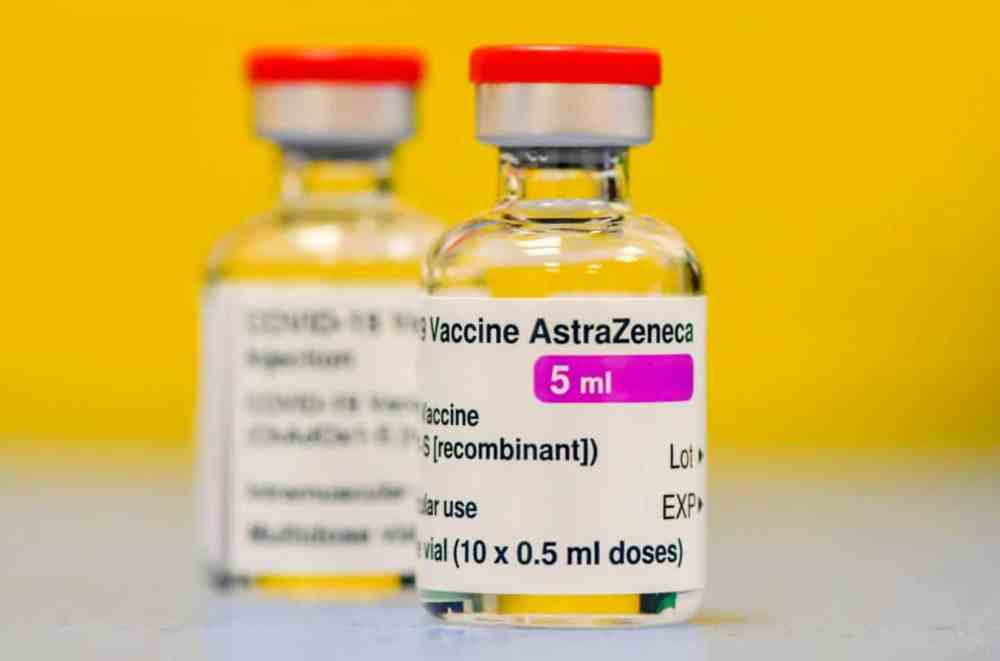 AstraZeneca COVID-19 Vaccine Shows Limited Efficacy In Beating South African Strain