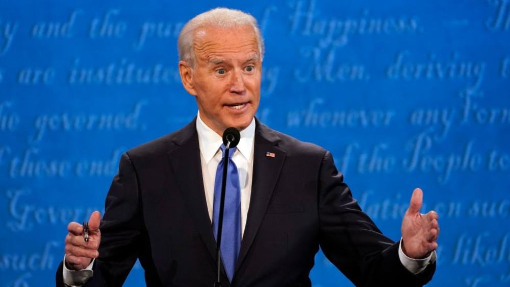 Biden Is Quite Successful In Erasing The Mark Of The Former Guy