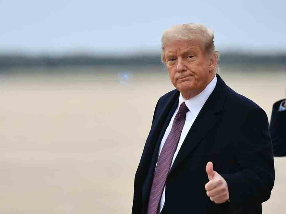 Ex-Republican Officials To Form An Anti-Trump Third Party