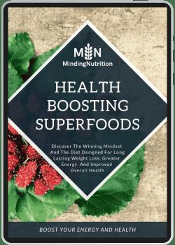 Health Boosting Superfood
