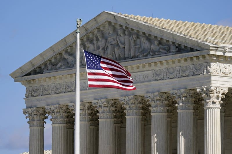 Supreme Court Denies Halting The Turnover Of Donald Trump's Tax Records To Prosecutor